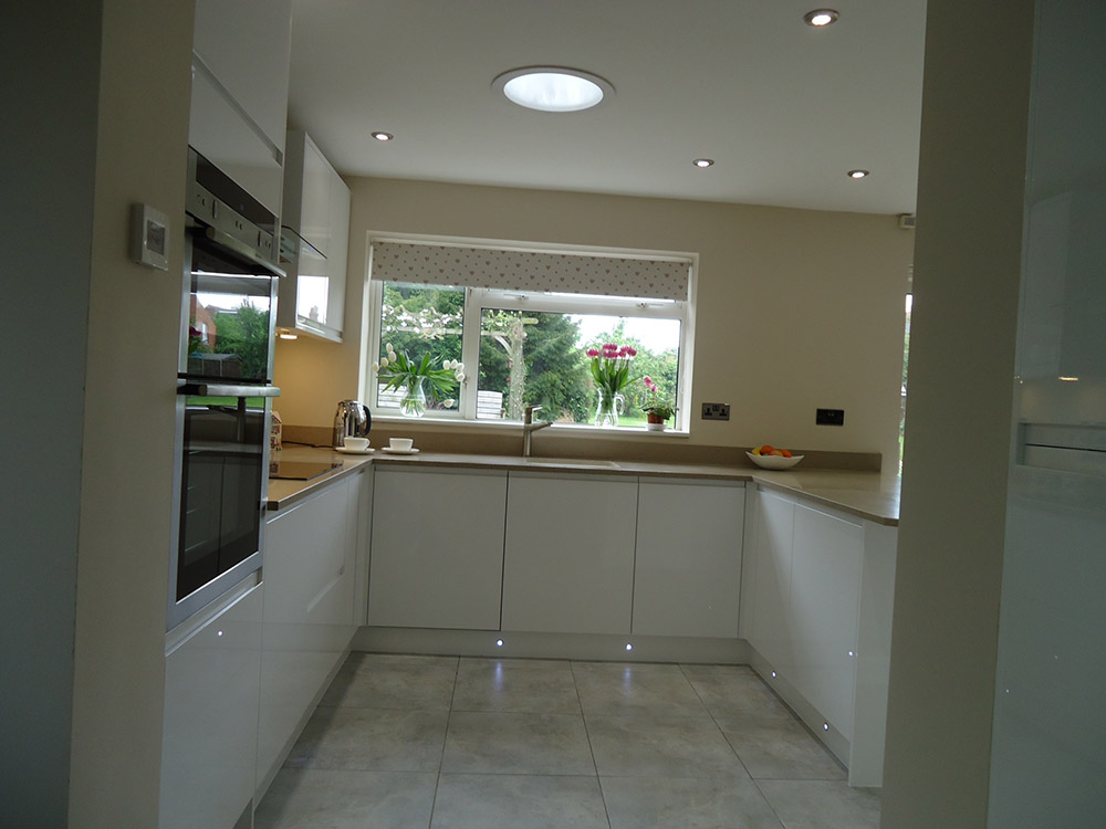 Stewart Kitchens And Bathrooms Mr M Gloucester 4