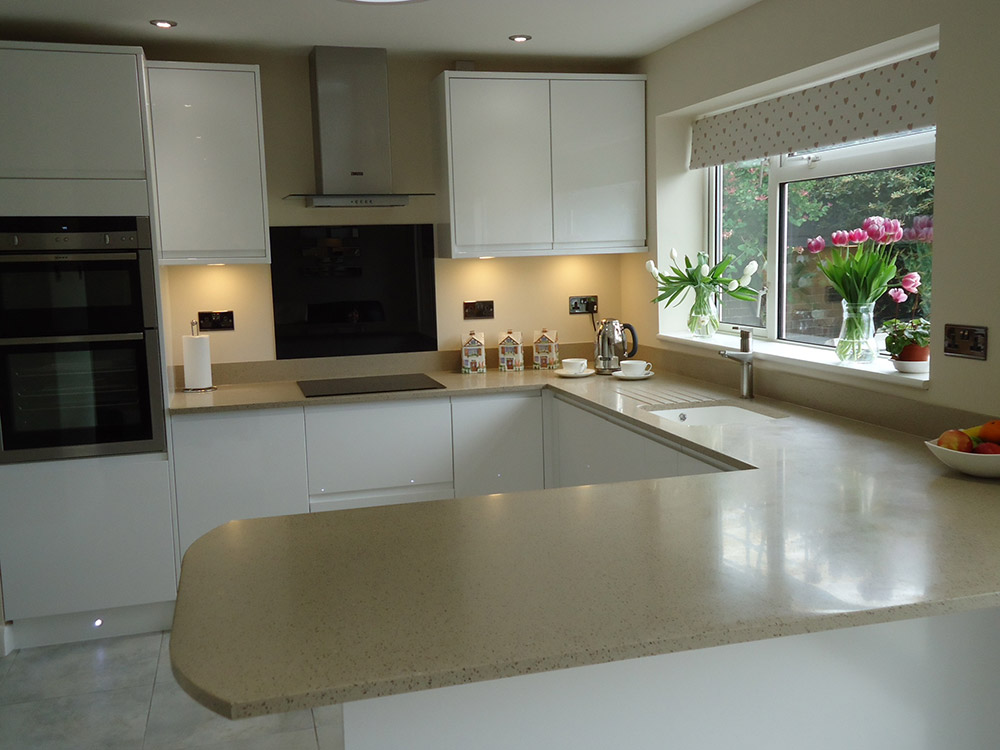 Stewart Kitchens And Bathrooms Mr M Gloucester 9